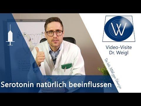 Das Glückshormon🍀Serotonin & Tryptophan: Was ist das & wie den Serotoninspiegel natürlich steigern?