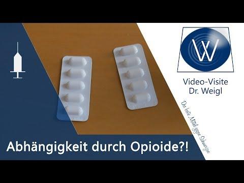 Stark wirksame Opioide: Morphin, Oxycodon, Hydromorphon, Buprenorphin & Fentanyl | Abhängigkeit USA