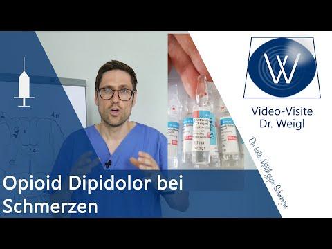 Opioid Dipidolor (Piritramid) bei (postoperativen) Schmerzen: Wirkung, Nebenwirkungen & Suchtgefahr?