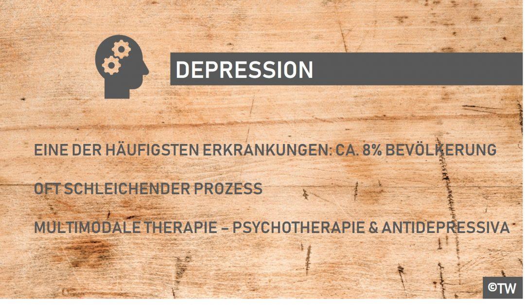 Doktorweiglde Erklärt Depression Und Schlechte Stimmung Ursachen