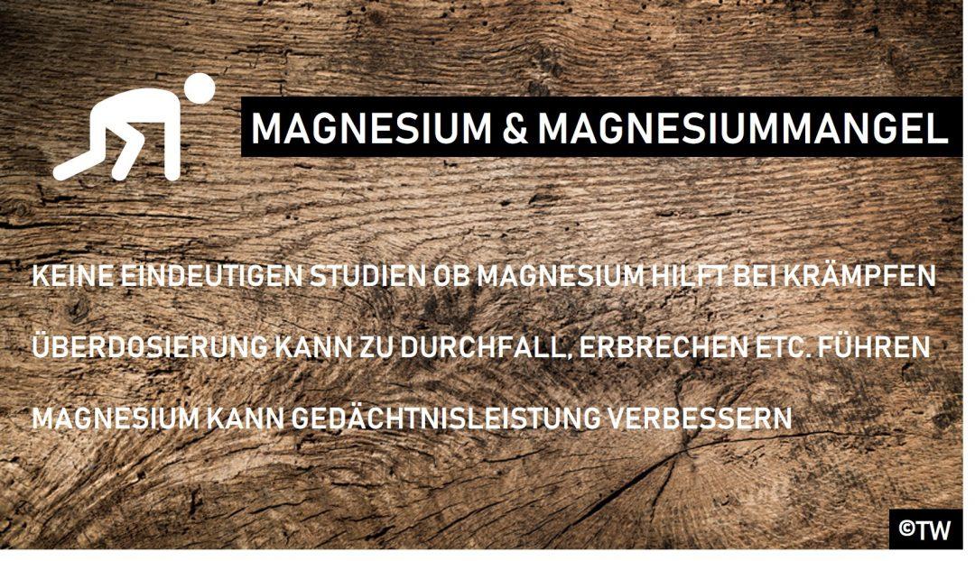 Doktorweigl De Erklart Magnesium Und Magnesiummangel