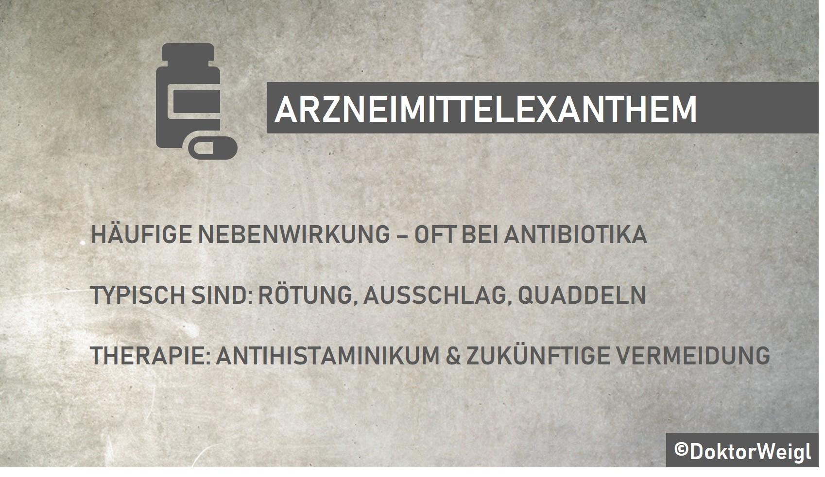 Fluorchinolon-Antibiotika: Warnung an Ärzte