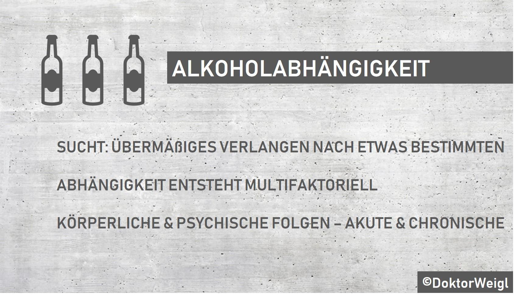 alcoholvergiftung anzeichen diabetes