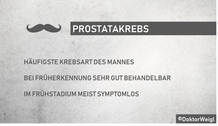 próstata krebs vererbbar